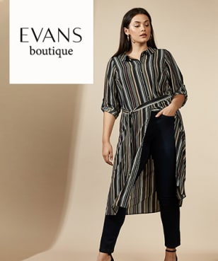 Evans - Free Delivery