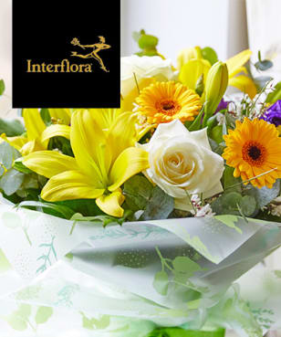 Interflora - 10% off