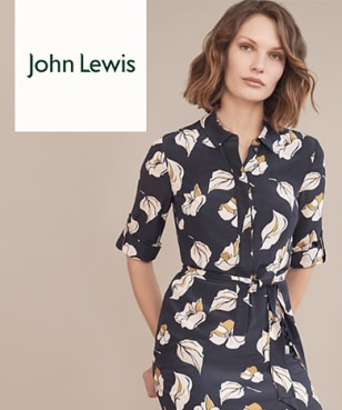 John Lewis - Savings