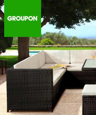 Groupon - Extra 20% Off