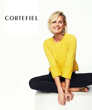 Cortefiel Malta - 15% off