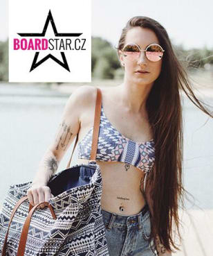 Boardstar.cz - Sleva 12%