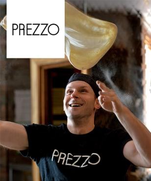 Prezzo - 40% Off