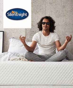 Silentnight - Savings