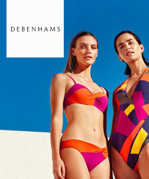 Debenhams - 30% Off