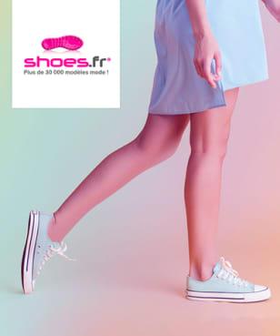 Shoes.fr - amazingdiscout