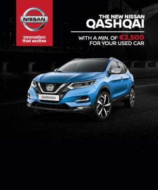 Nissan - Great Deal
