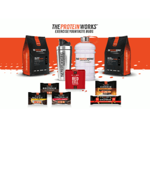 The Protein Works -