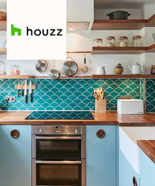 Houzz - £5 Off