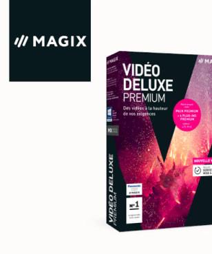 Magix - top deal