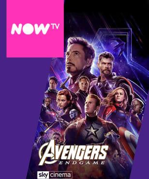 NOW TV - Super Offer