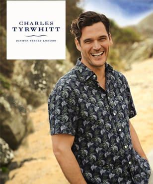 Charles Tyrwhitt - 11%