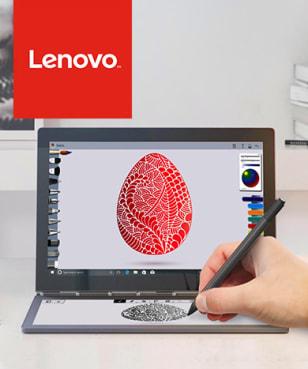 Lenovo - 10% Rabatt
