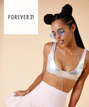 Forever 21 - Don't Miss