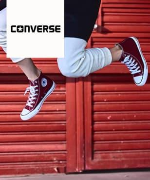 Converse - 30%