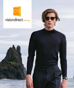Vision Direct - 50% off
