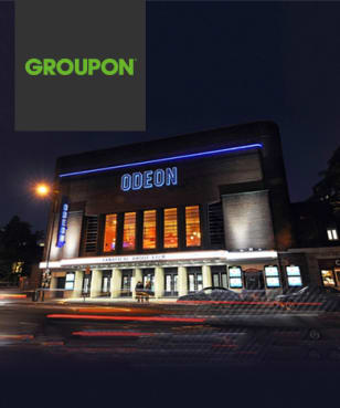Groupon - Limited Time