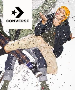Converse - 60% Off