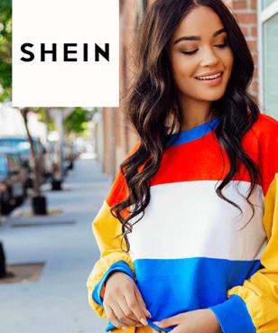 Shein - Exclusive