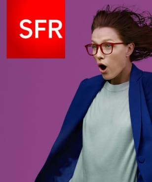 SFR - Offre Exclusive