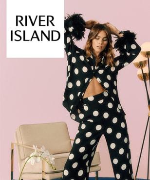 River Island - 20% Off