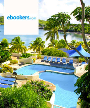 ebookers - Amazing Discount