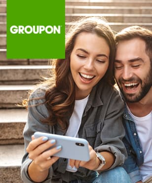 Groupon - 20% de réduction