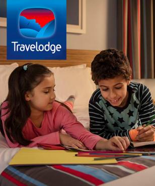 Travelodge - 10% off
