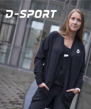 d-sport - Ekluzivníkupon