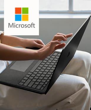 Microsoft - Super Offer