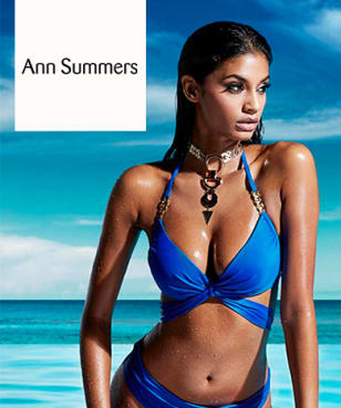 Ann Summers - £30 Off