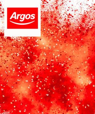 Argos - 50% Off