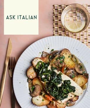 ASK Italian - 40% Off