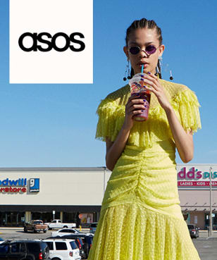 ASOS - up to 50% Off