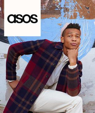 ASOS - 50% Off