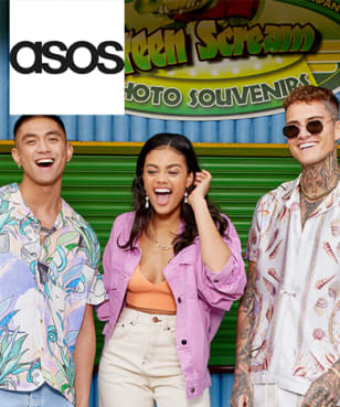 ASOS - Up to 30% Off