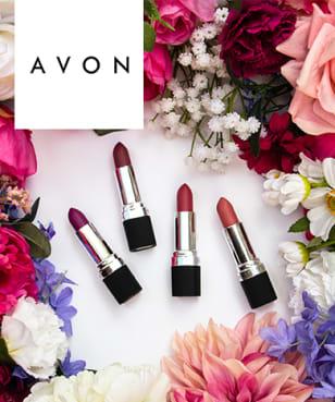 Avon - £10 Off