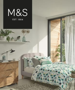 Marks & Spencer - 20% Off
