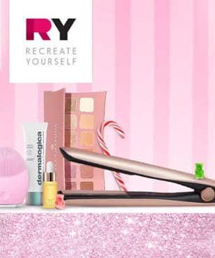 RY - Recreate Yourself - Christmas Offer