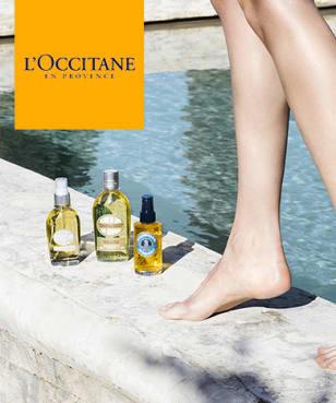 L'Occitane - Free Gift