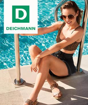 Deichmann - Bis zu 50%