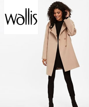 Wallis - 10% off