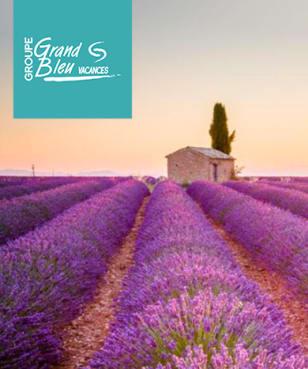 Grand Bleu Vacances - 5% off