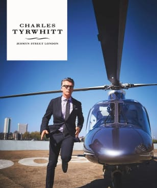 Charles Tyrwhitt - 10% off