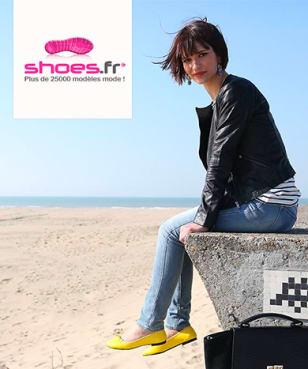 Shoes.fr - top deal