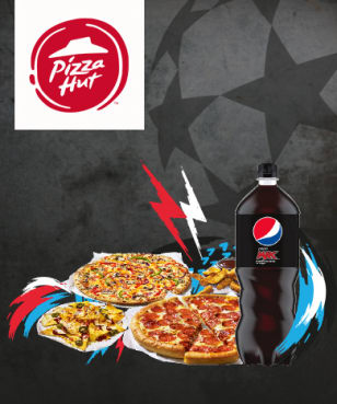 Pizza Hut Delivery - Hot Pick
