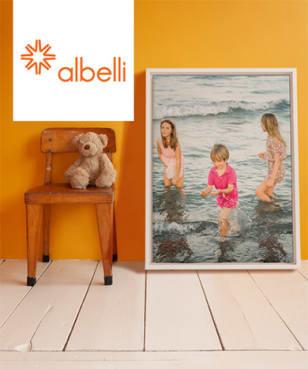 albelli - Top Deal