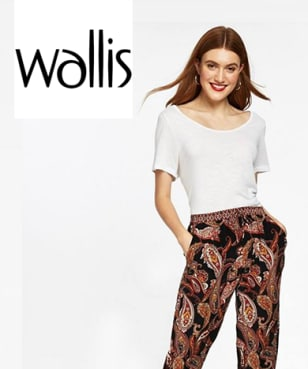 Wallis - 10% off
