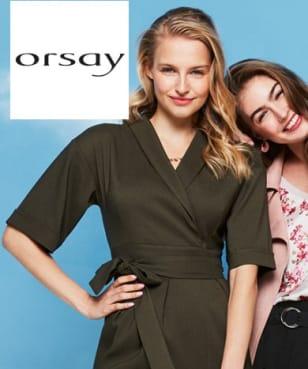 Orsay - Sleva 20%