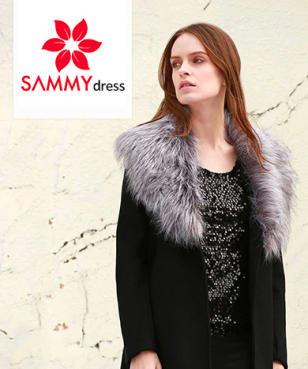 Sammydress - 15% off